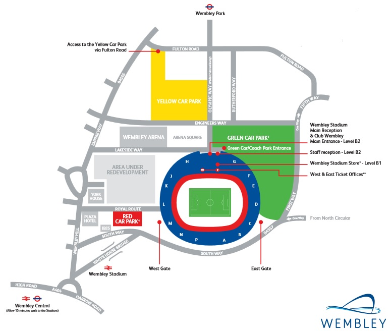 Venues Vip Tickets And Corporate Hospitality