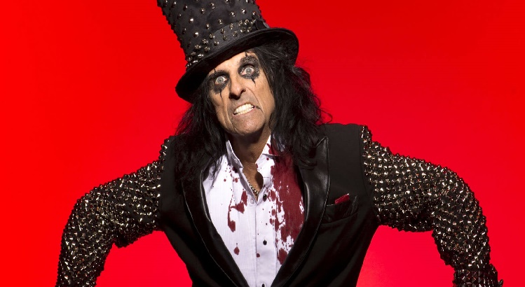 Alice Cooper tickets corporate hospitality packages