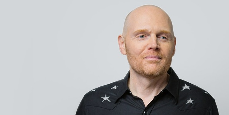Bill Burr Resorts World Arena concert tickets corporate hospitality packages