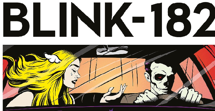 Blink 182 concert tickets corporate hospitality packages