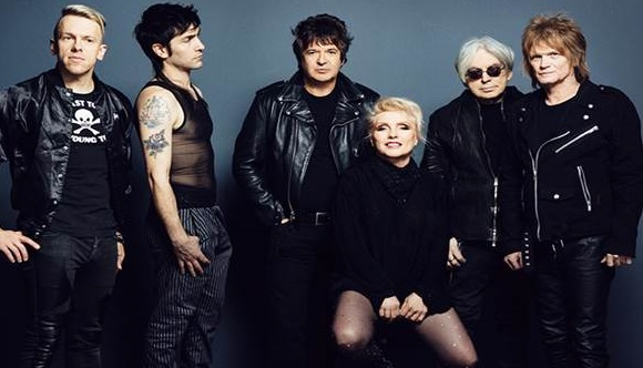 Blondie Utilita Arena Birmingham concert tickets corporate hospitality packages