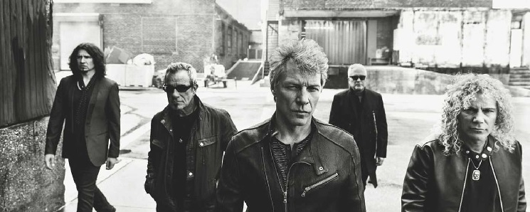 Bon Jovi Wembley Stadium concert tickets corporate hospitality packages
