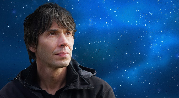 Brian Cox tickets and corporate hospitality packages