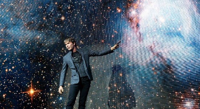 Brian Cox Arena Birmingham concert tickets corporate hospitality packages