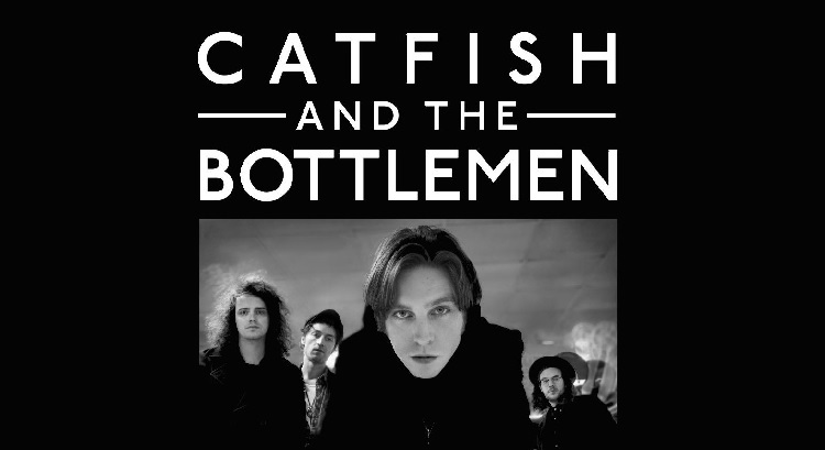 Catfish and the Bottlemen Arena Birmingham concert tickets corporate hospitality packages