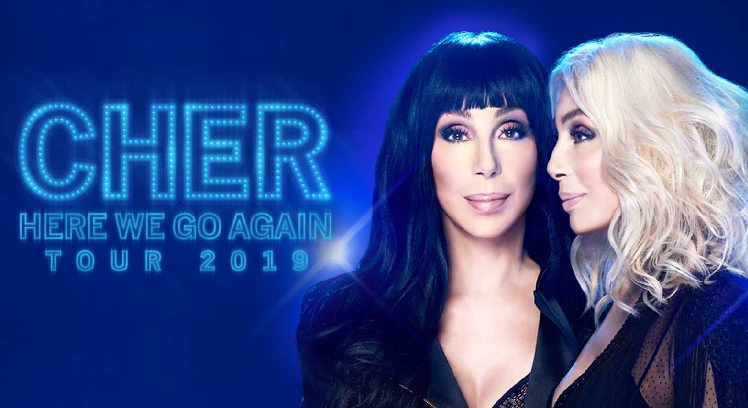 Cher Arena Birmingham concert tickets corporate hospitality packages
