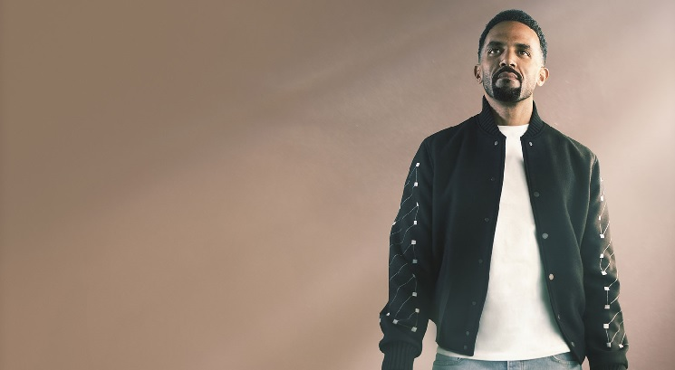 Craig David Arena Birmingham concert tickets corporate hospitality packages