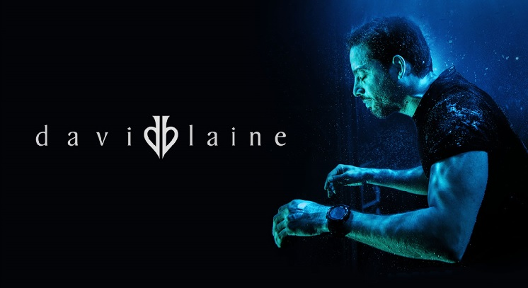 David Blaine Arena Birmingham concert tickets corporate hospitality packages