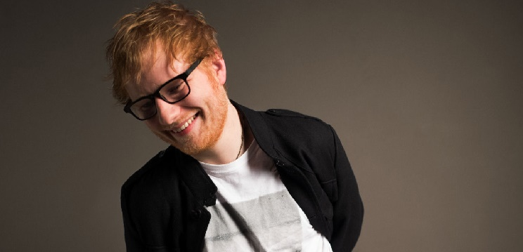 Ed Sheeran concert tickets corporate hospitality packages