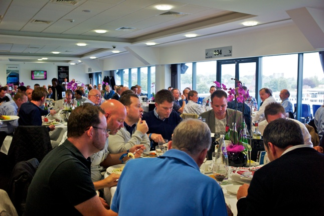 1882 Club Edgbaston Cricket Ground tickets corporate hospitality packages