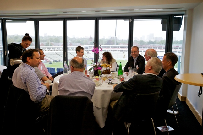 Edgbaston Cricket Ground tickets corporate hospitality packages Australia Ashes 2019