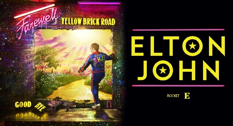 Elton John Resorts World Arena concert tickets corporate hospitality packages