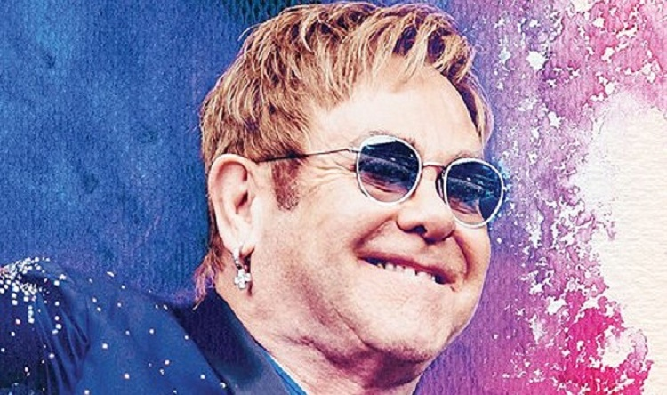Elton John concert tickets and corporate hospitality packages