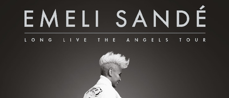 Emeli Sande concert tickets hospitality packages