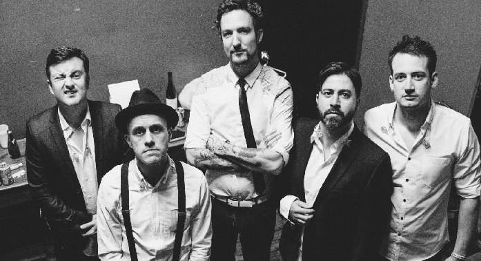 Frank Turner Arena Birmingham concert tickets corporate hospitality packages