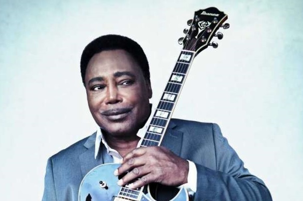 George Benson tickets hospitality packages Hampton Court