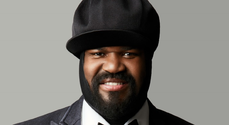 Gregory Porter Resorts World Arena concert tickets corporate hospitality packages