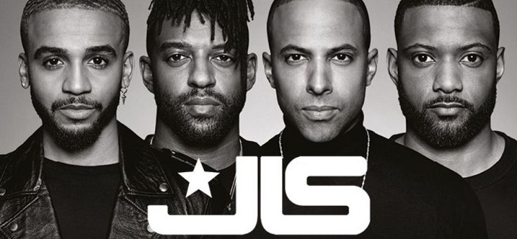 JLS Resorts World Arena concert tickets corporate hospitality packages