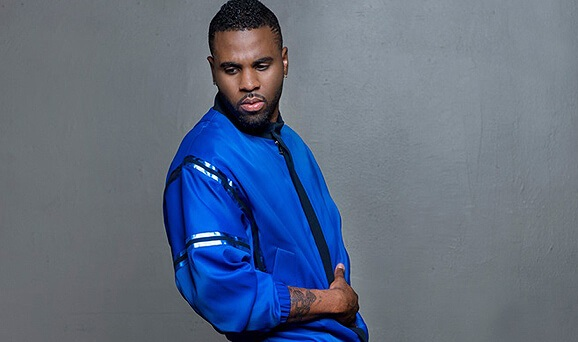 Jason-Derulo Genting Arena concert tickets corporate hospitality packages