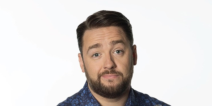 Jason Manford show tickets corporate hospitality packages