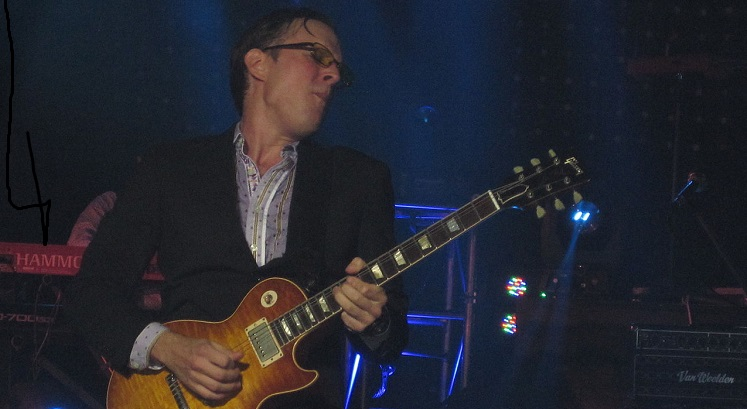 Joe Bonamassa concert tickets and corporate hospitality packages