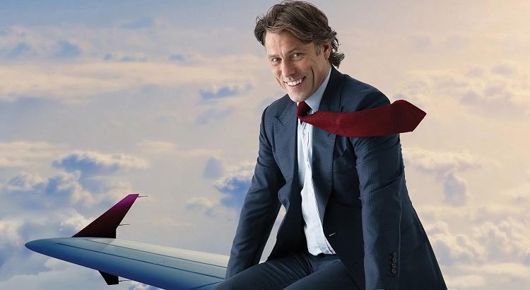 John Bishop tickets corporate hospitality packages