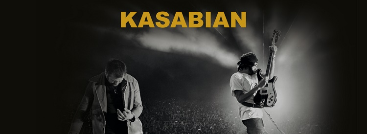 Kasabian Arena Birmingham concert tickets corporate hospitality packages