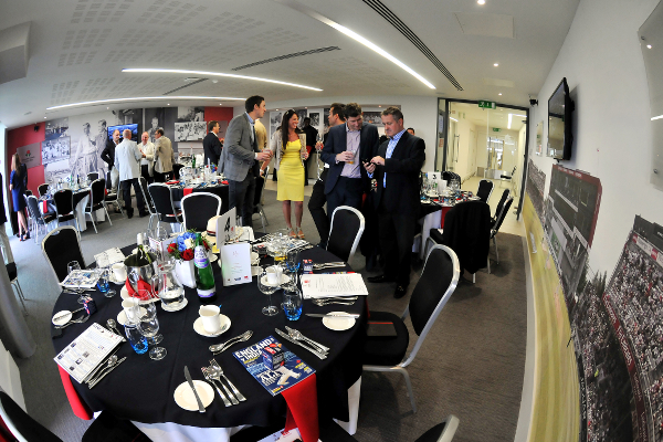 Old trafford cricket ground tickets corporate hospitality for Balcony unreserved