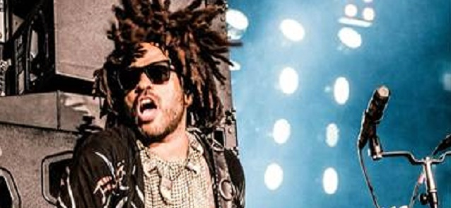 Lenny Kravitz Arena Birmingham concert tickets corporate hospitality packages