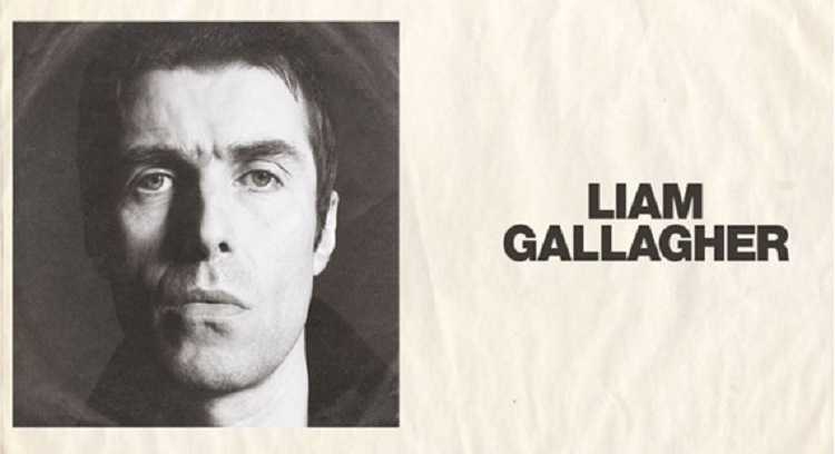 Liam Gallagher Arena Birmingham concert tickets corporate hospitality packages 2
