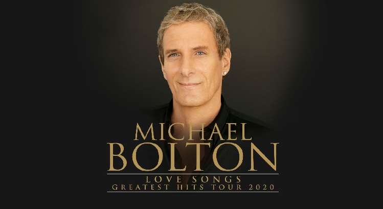 Michael Bolton Resorts World Arena concert tickets corporate hospitality packages