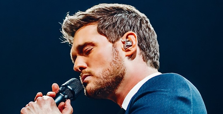 Michael Buble Resorts World Arena concert tickets corporate hospitality packages