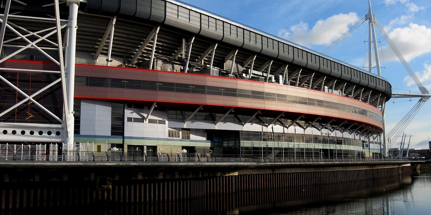 6 Nations International Rugby Tickets Hospitality Packages Wales Principality Stadium