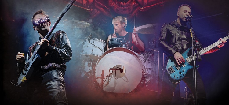Muse Arena Birmingham concert tickets corporate hospitality packages