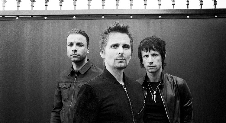 Muse concert tickets and corporate hospitality packages