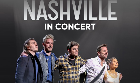 Nashville Genting Arena concert tickets corporate hospitality packages