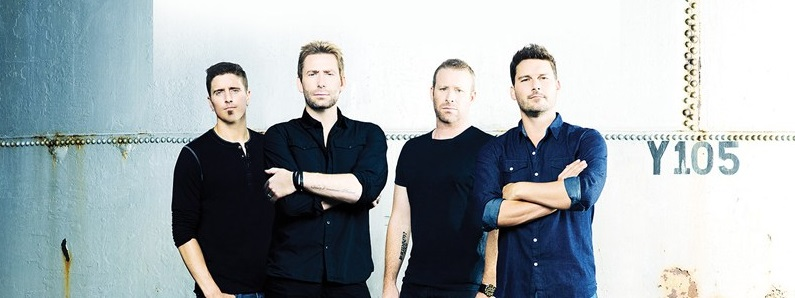 Nickleback tickets hospitality packages