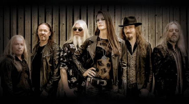 Nightwish Resorts World Arena concert tickets corporate hospitality packages