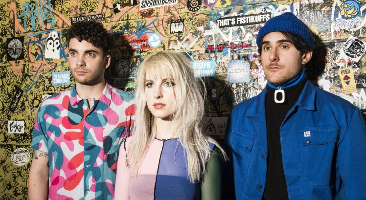 Paramore Genting Arena concert tickets corporate hospitality packages