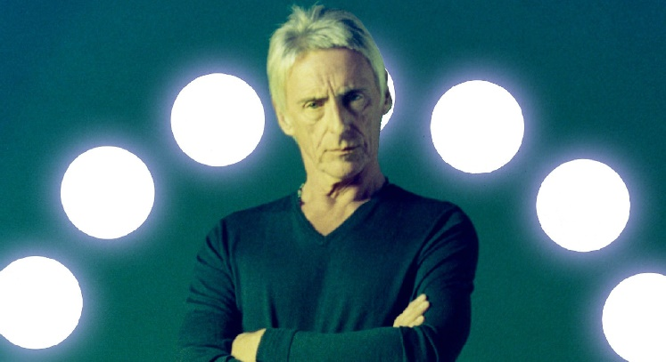 Paul Weller concert tickets corporate hospitality packages