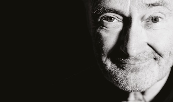Phil-Collins Genting Arena concert tickets corporate hospitality packages