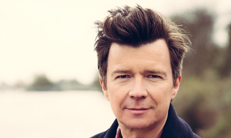 Rick Astley Arena Birmingham concert tickets corporate hospitality packages