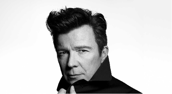 Rick Astley Hampton Court concert tickets corporate hospitality packages