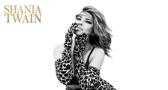 Shania Twain Arena Birmingham concert tickets corporate hospitality packages