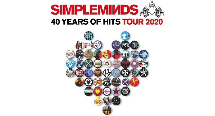 Simple Minds Resorts World Arena concert tickets corporate hospitality packages