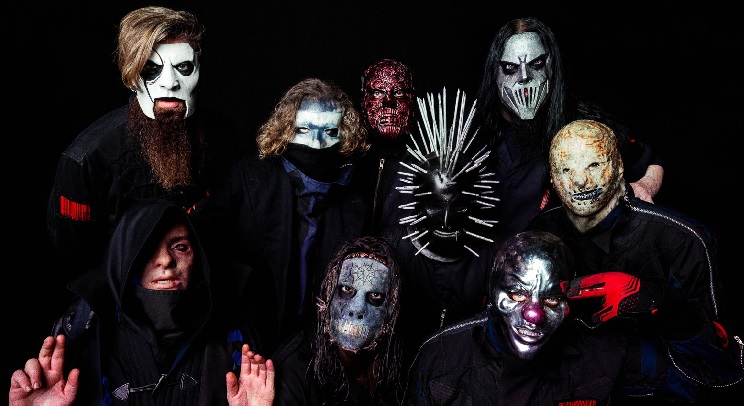 Slipknot Arena Birmingham concert tickets corporate hospitality packages