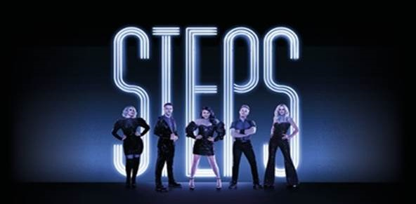 Steps Resorts World Arena concert tickets corporate hospitality packages