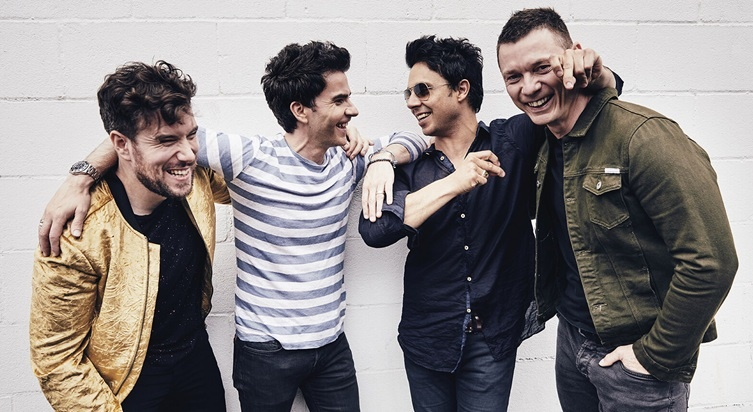 Stereophonics Genting Arena concert tickets corporate hospitality packages