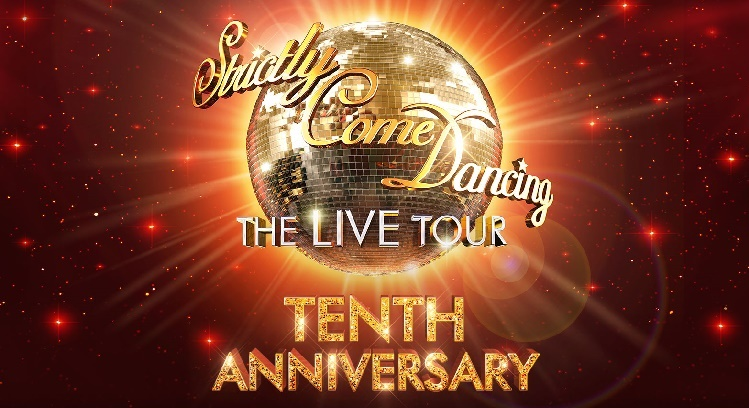 Strictly come dancing 3