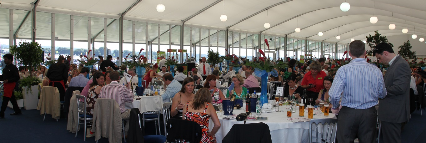 Epsom Derby Tickets Corporate Hospitality Tattenham Marquee
